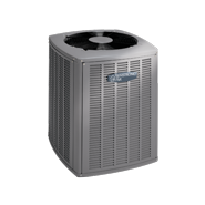 Armstrong Air Heat Pumps.