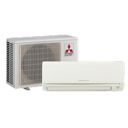 Mitsubishi Mini Splits are incredibly reliable heating and cooling systems!