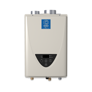 Rinnai Tankless Water Heates