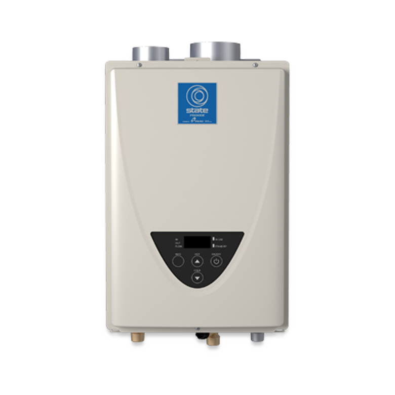 State Tankless Water Heaters